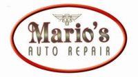 Mario's Auto Repair