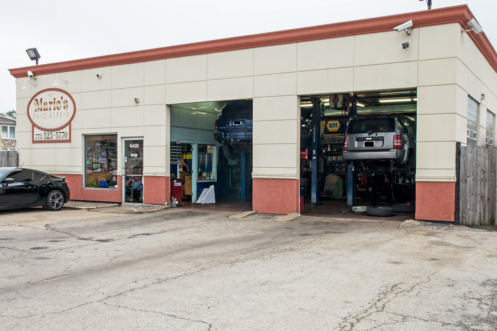 Mario's Auto Repair  Mario's Auto Repair, Inc (773) 523. Garage Door Spring Color Code. Portable Heater For Garage. Milgard Sliding Door. Epoxyshield Garage Floor Coating Reviews. Sliding Barn Door. Kitchen Storage Cabinets With Doors. French Door Screen Options. Automatic Door Closers